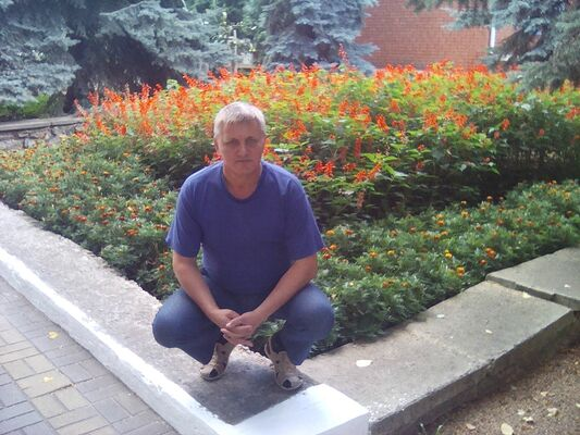 Фото мужчины юрий, Лиски, Россия, 45