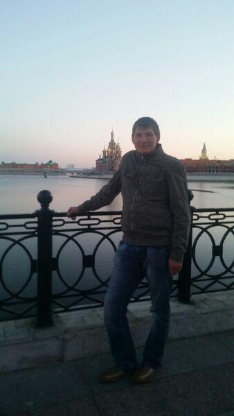Фото мужчины Андрей, Чебоксары, Россия, 38