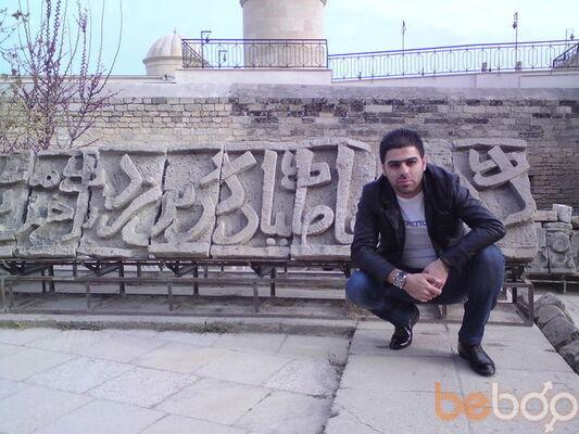 Фото мужчины strasniy, Баку, Азербайджан, 33