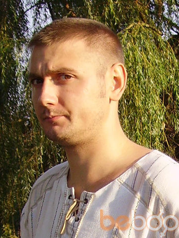Фото мужчины Korablev, Боярка, Украина, 36
