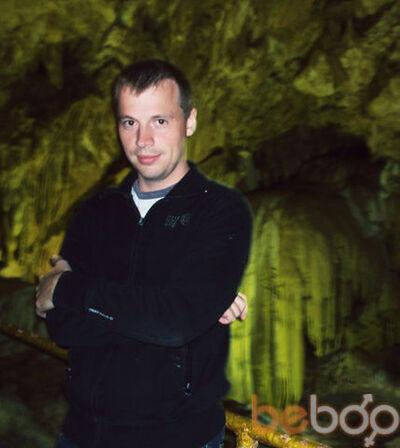 Фото мужчины Илюшка, Москва, Россия, 36
