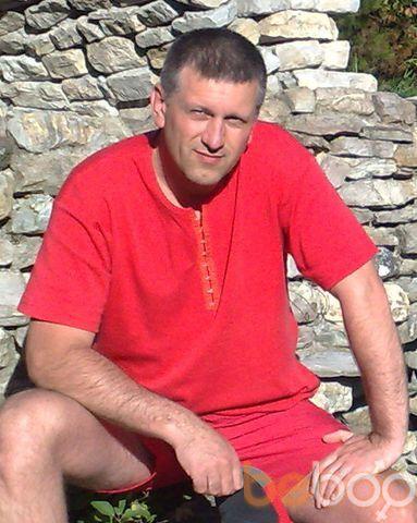 Фото мужчины игорь, Чусовой, Россия, 50