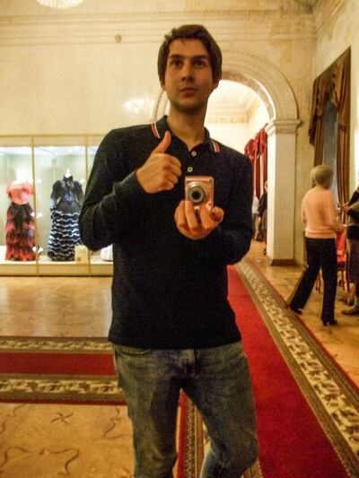 Фото мужчины Максим, Москва, Россия, 25