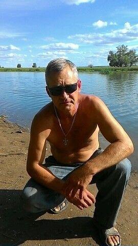 Фото мужчины симонов, Москва, Россия, 50