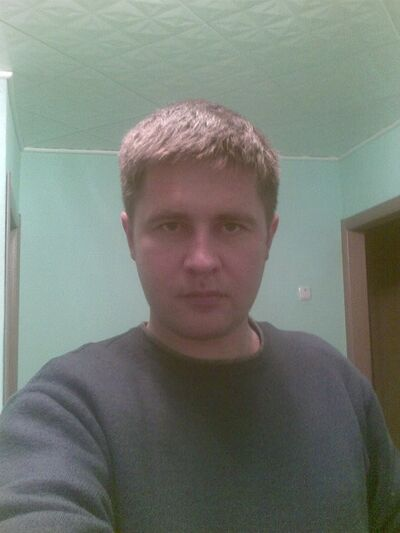 Фото мужчины Серж, Иваново, Россия, 41