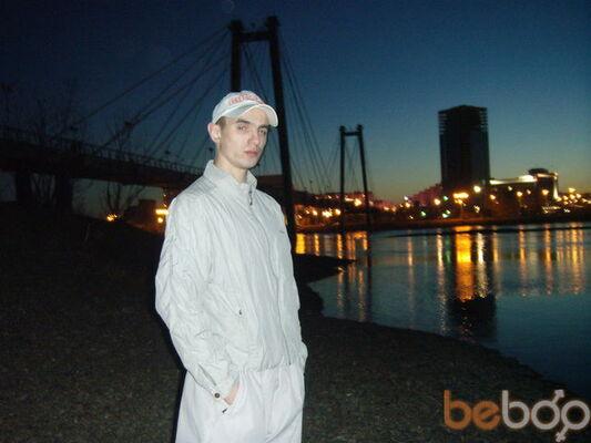 Фото мужчины андрей, Красноярск, Россия, 26