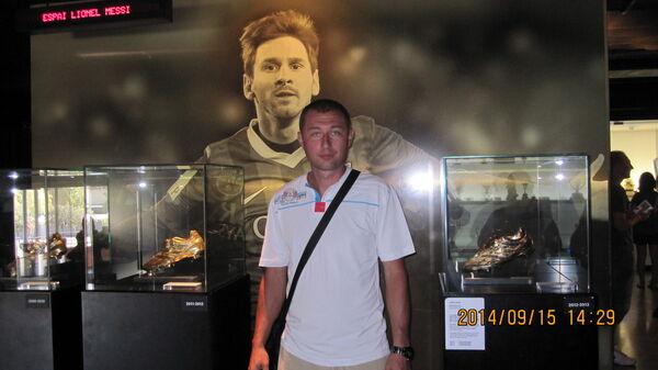 ���� ������� Vjatseslav, �������, �������, 36