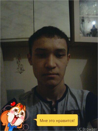 Фото мужчины Тимур, Санкт-Петербург, Россия, 20