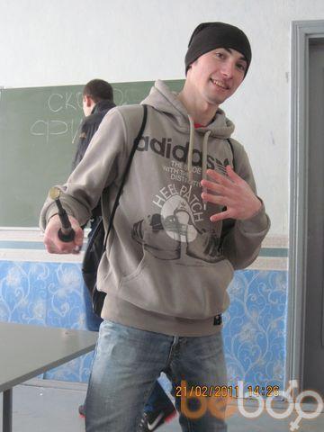 Фото мужчины anja, Гродно, Беларусь, 25