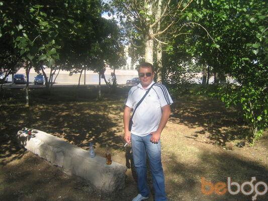 Фото мужчины voron, Абай, Казахстан, 42