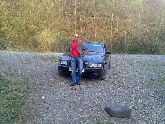 Фото мужчины АРНОЛЬД, Мукачево, Украина, 40