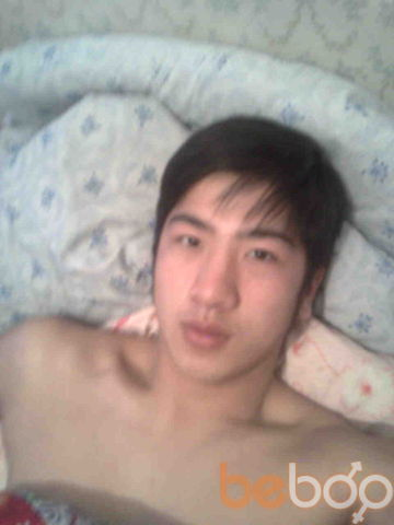 Фото мужчины Мишель, Бишкек, Кыргызстан, 25