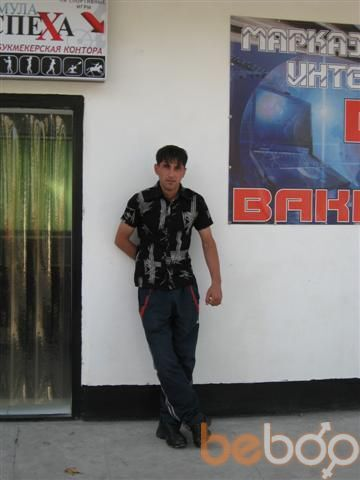 Фото мужчины район  б13, Москва, Россия, 31