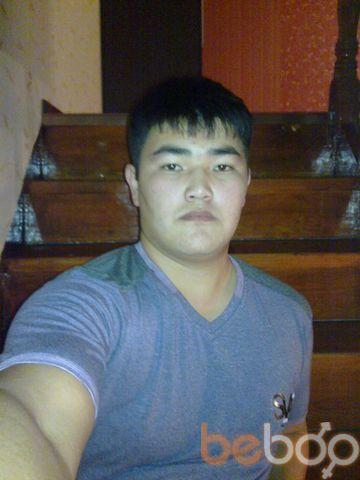 Фото мужчины Kunya, Алматы, Казахстан, 25