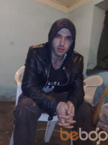 Фото мужчины RESAD555, Уджары, Азербайджан, 27