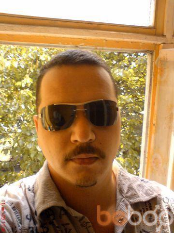 Фото мужчины slant, Чугуев, Украина, 39