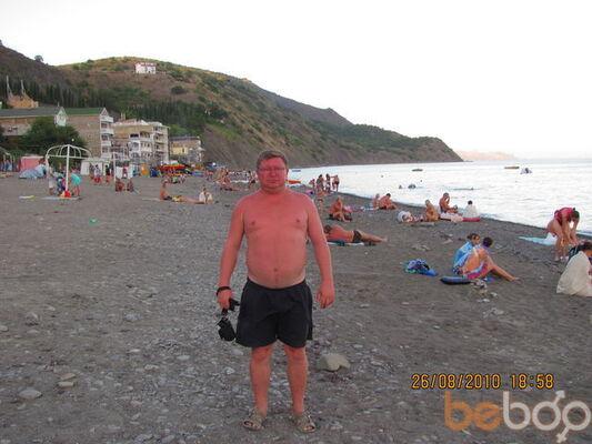 Фото мужчины саша1238, Луцк, Украина, 45