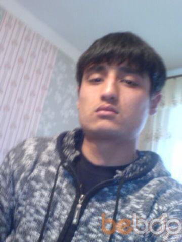 Фото мужчины blatxata, Ширин, Узбекистан, 28