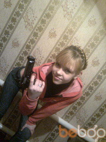 Фото девушки yana, Челябинск, Россия, 26