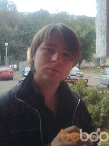 Фото мужчины click, Минск, Беларусь, 26