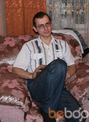 Фото мужчины UHJV, Семей, Казахстан, 36