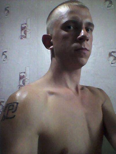 Фото мужчины санек, Юрга, Россия, 22