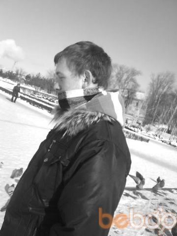 Фото мужчины ncux, Григориополь, Молдова, 24