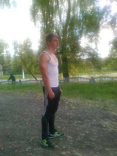 Фото мужчины Игорь, Черноголовка, Россия, 18