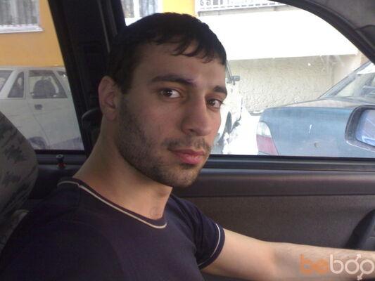 Фото мужчины ADAM, Махачкала, Россия, 36