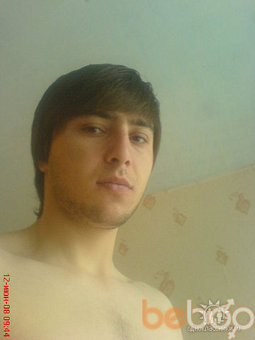 Фото мужчины Mahmud, Махачкала, Россия, 33