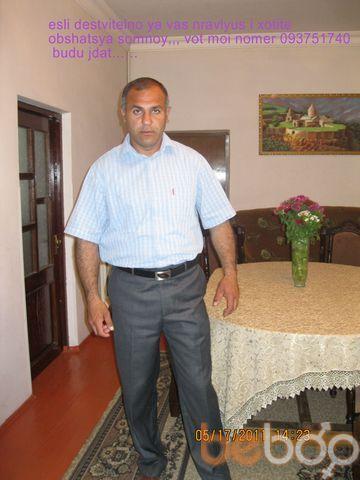 Фото мужчины 093751740, Ереван, Армения, 35