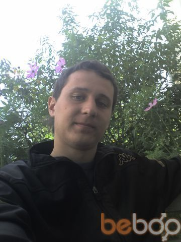 Фото мужчины первый, Омск, Россия, 24