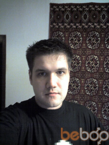 Фото мужчины PsyStyle, Москва, Россия, 32