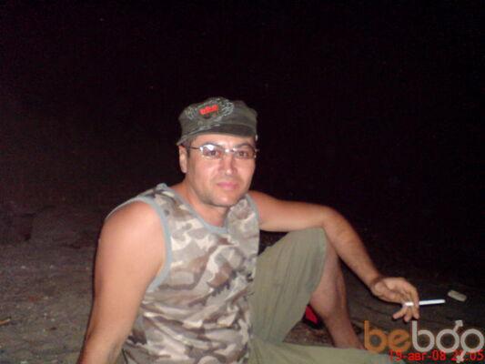 Фото мужчины globus, Кишинев, Молдова, 45