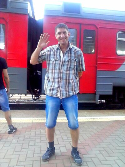Фото мужчины петр, Краснодон, Украина, 32