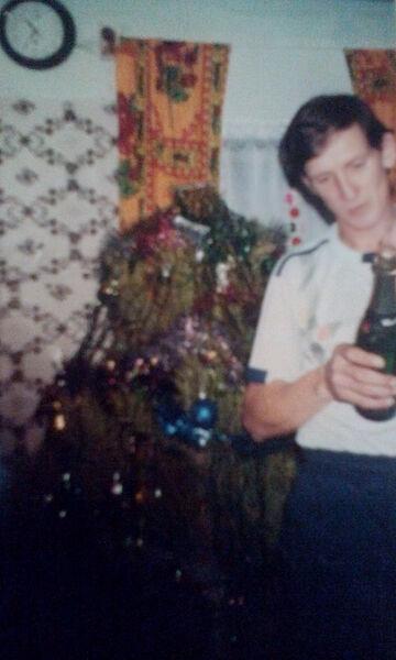 Фото мужчины Антон, Барнаул, Россия, 46