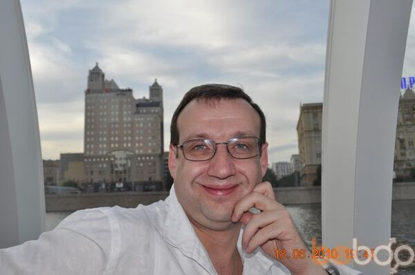 Фото мужчины valeriy, Москва, Россия, 50