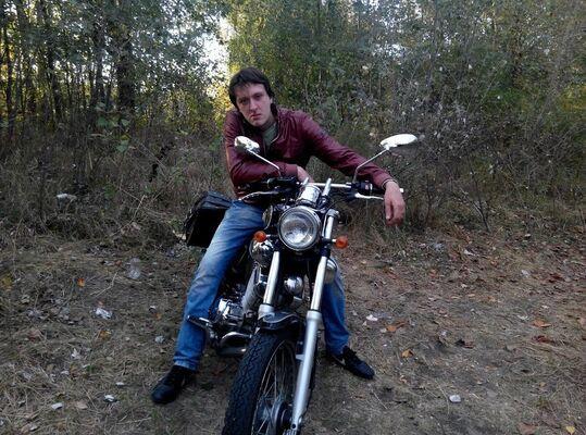 Фото мужчины Artur, Львов, Украина, 30