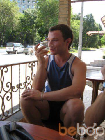 Фото мужчины kuzya, Мариуполь, Украина, 31