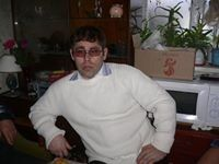 Фото мужчины Андрей, Костанай, Казахстан, 42