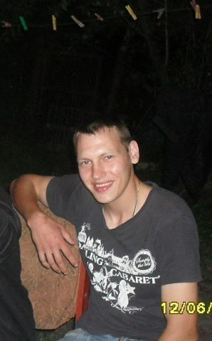 Фото мужчины Стас, Краснодар, Россия, 24