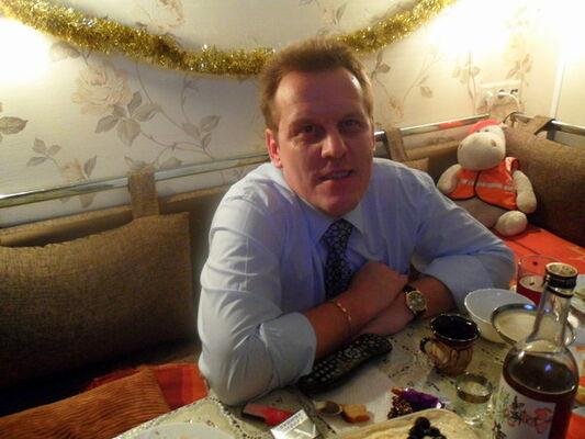 Фото мужчины vuri, Москва, Россия, 46