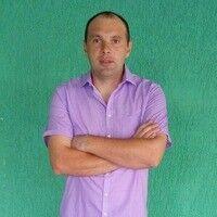 Фото мужчины Руслан, Новосибирск, Россия, 31