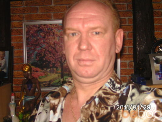 Фото мужчины sergej36, Ettenheim, Германия, 42