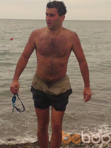 Фото мужчины goga, Тбилиси, Грузия, 36