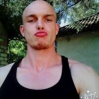 Фото мужчины Иван, Алчевск, Украина, 22