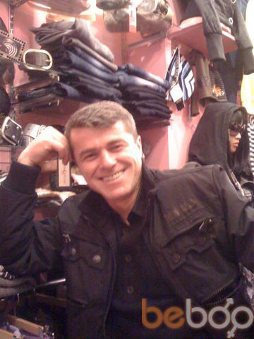 Фото мужчины erko, Москва, Россия, 46