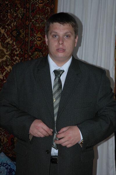 Фото мужчины Ивен, Бердянск, Украина, 36