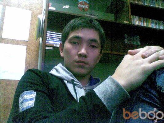 Фото мужчины Zhorik, Кызылорда, Казахстан, 26