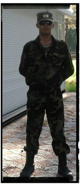 Фото мужчины dima, Петропавловск, Казахстан, 23